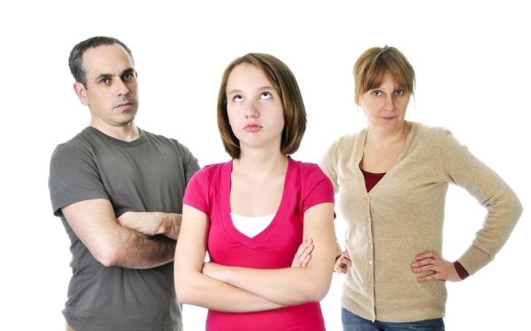 Foros para adolescentes para padres